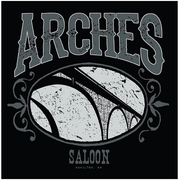 Arches Saloon $25 Gift Certificate