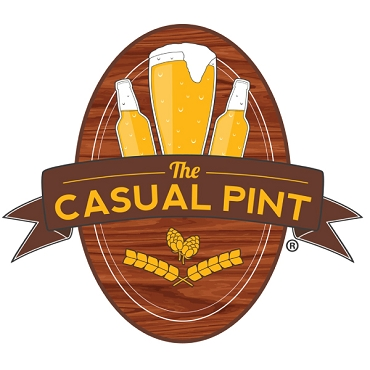 Casual Pint Hamilton $25 Gift Certificate