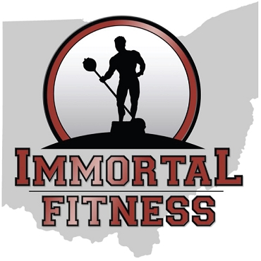 Immortal Fitness $25 Gift Certificate