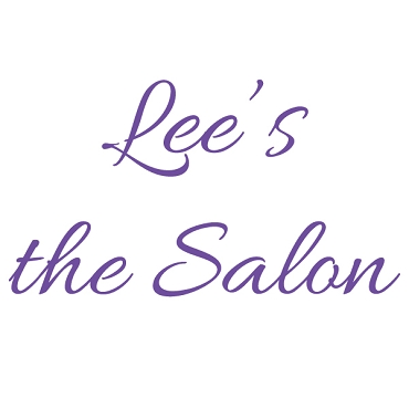 Lee's The Salon $25 Gift Certificate