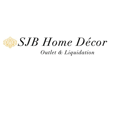 SJB Home Decor Outlet $25 Gift Certificate