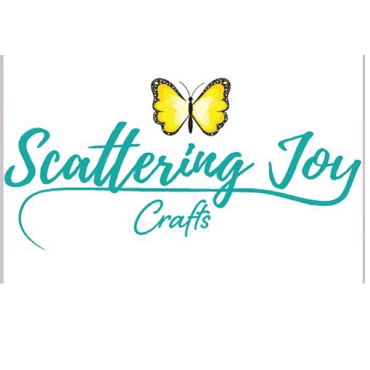 Scattering Joy Craft Boutique $25 Gift Certificate