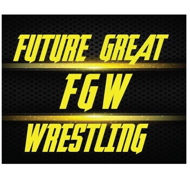 Future Great Wrestling $25 Gift Certificate