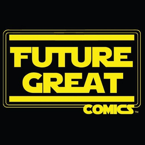 Future Great Comics $25 Gift Certificate