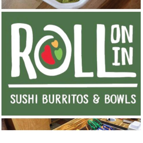 Roll On In $25 Gift Certificate